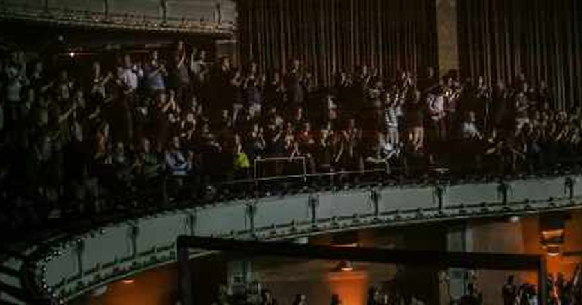 The Best Live Music Venues In Antwerp