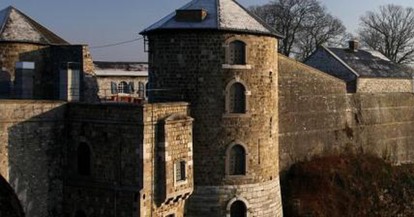 The Top 10 Things To Do And See In Namur, Wallonia