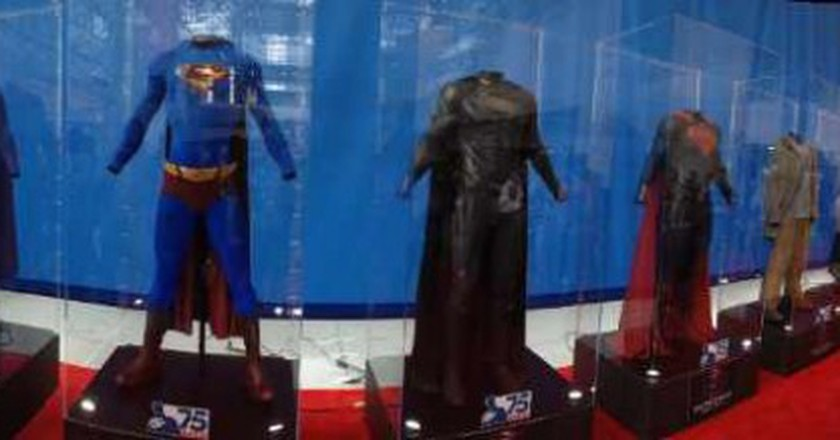 Get Ready For New York Comic Con 2015