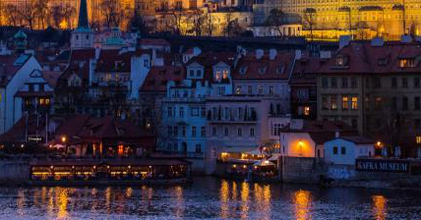The Best Gay Bars In Prague