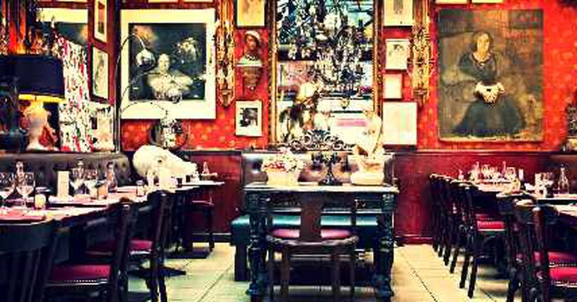 The Best Coffee Shops In Reims, France