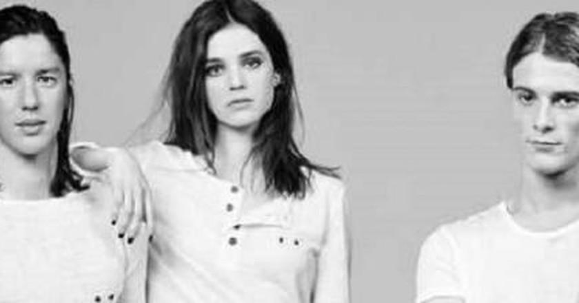 Le Dressing De Rêve Des Parisiens: Future Of French Fashion