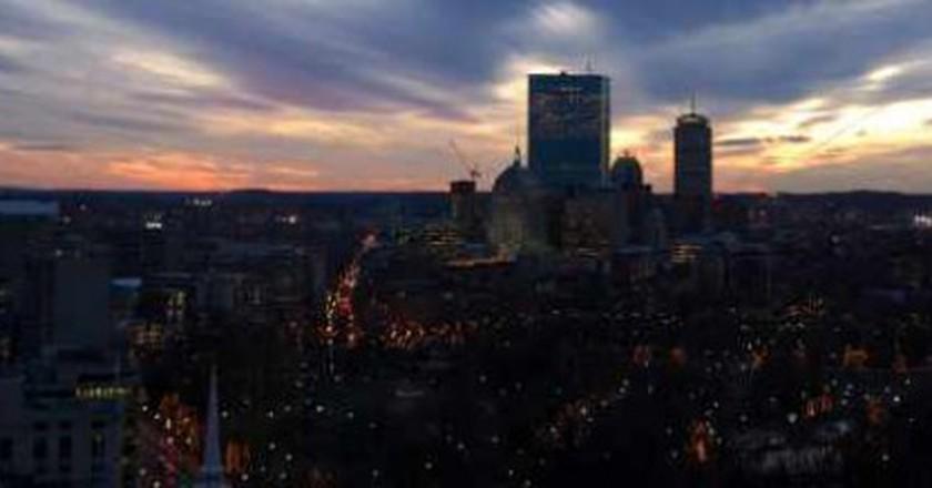 The Best Hidden Gems In Boston, Massachusetts