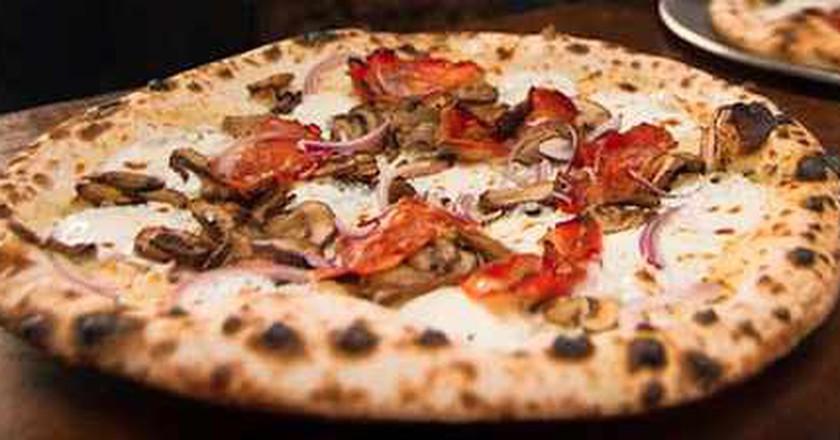 The Top 10 Restaurants In Bushwick, Brooklyn