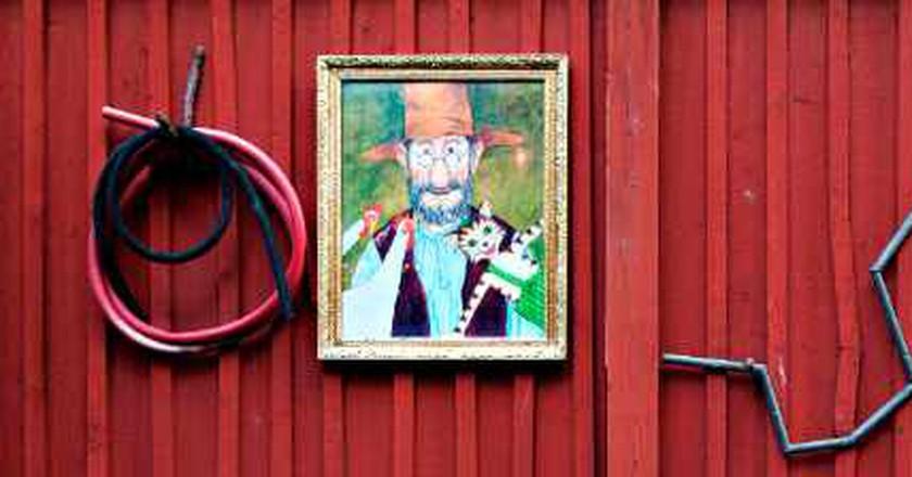 The 5 Best Swedish Childrens Books Of The Last Century