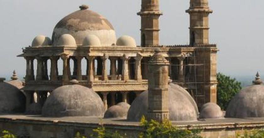 The Best Hotels In Vadodara, India