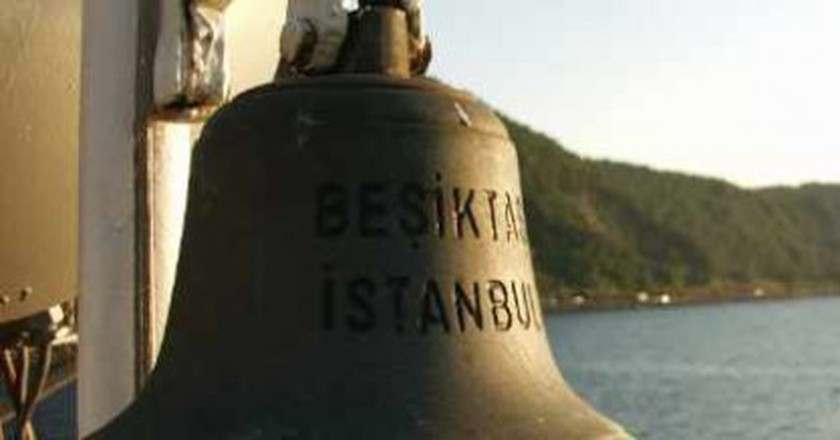 The Top 10 Things To Do and See in Beşiktaş