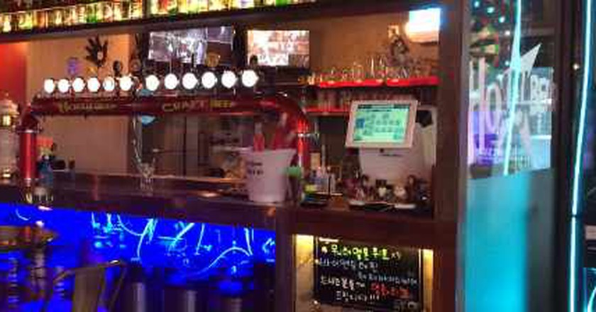 The Best Dive Bars To Visit In Seoul