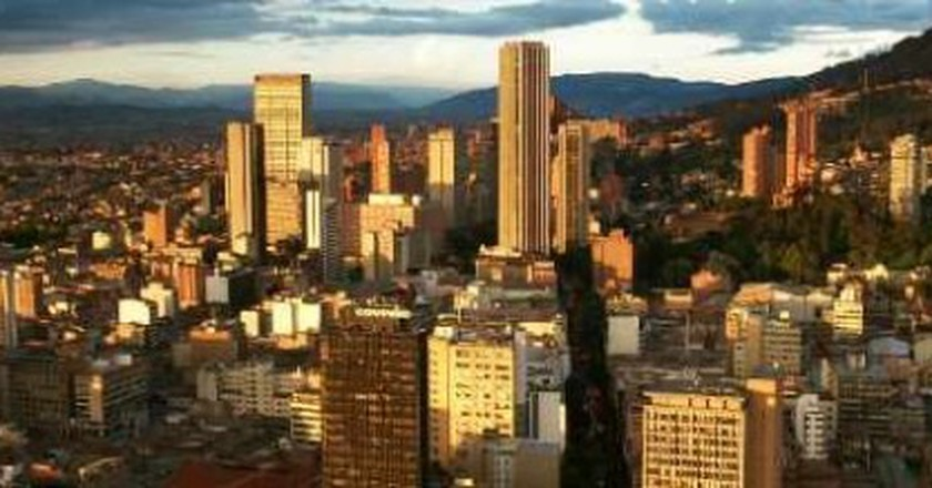 10 Fun Things To See And Do In La Macarena, Bogotá