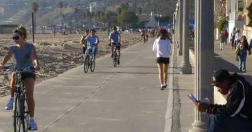 California's Top 10 Coastal Bike Rides