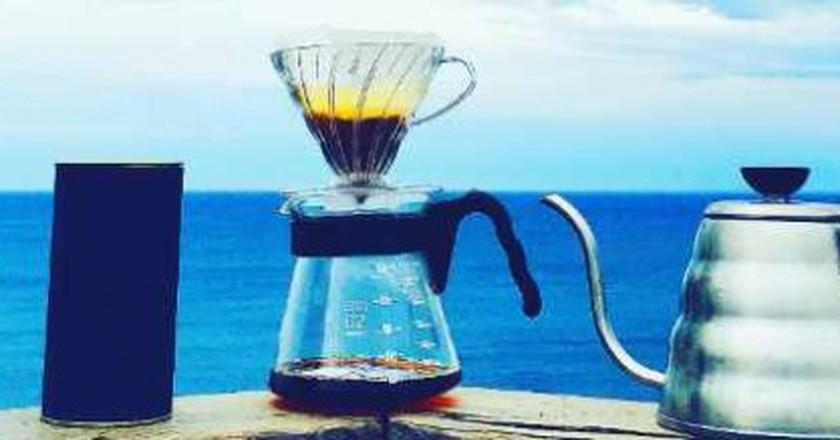 Exploring Melbourne's Specialty Coffee Scene