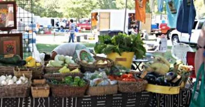Best Markets in Salt Lake City, Utah
