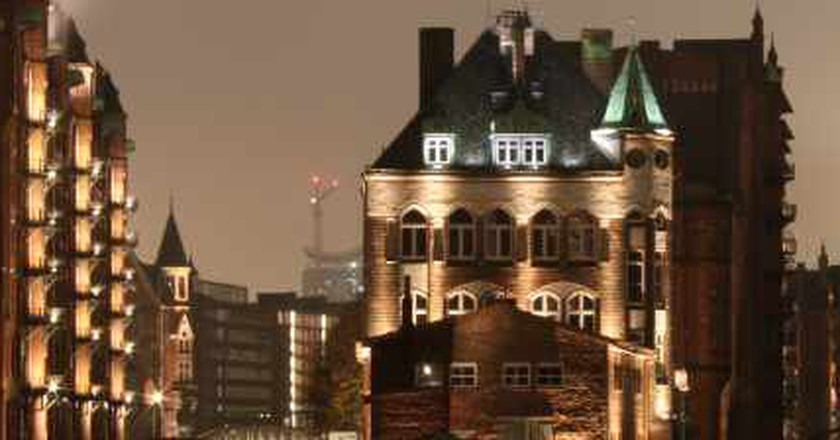 10 Top Things To Do And See in Hamburg