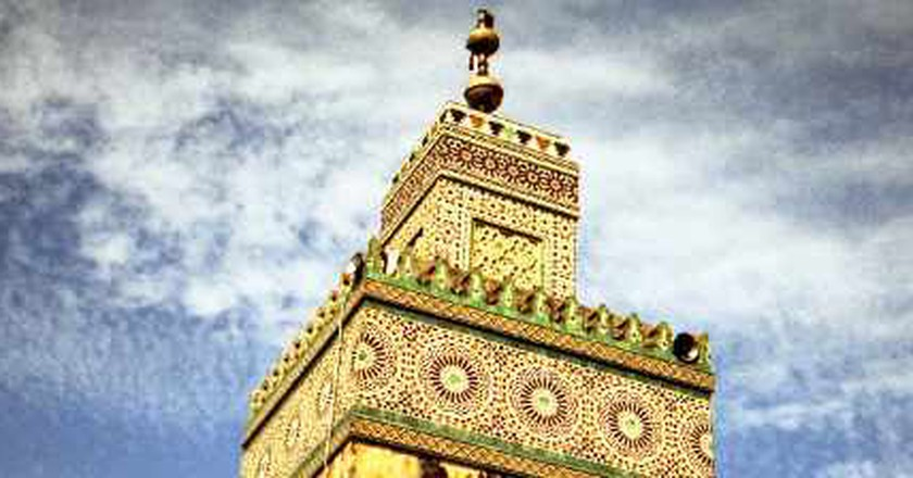 The Top 10 Traditional Restaurants In Fes, Morocco