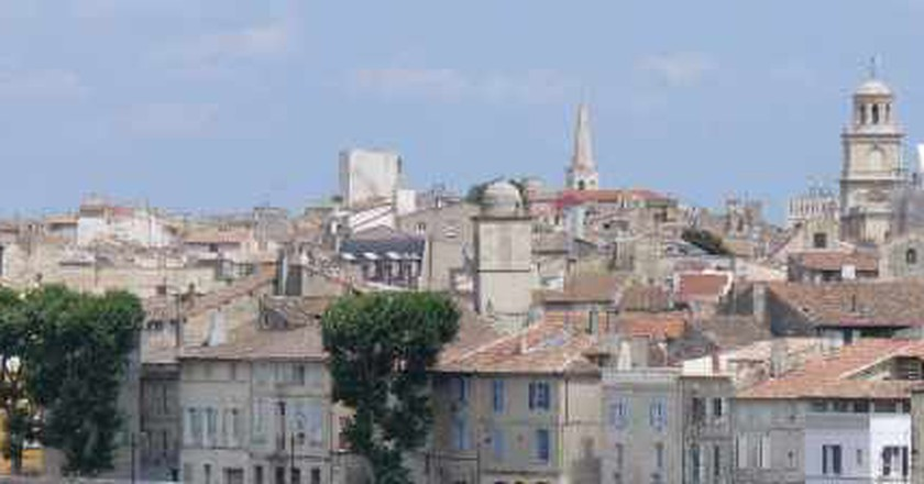 The Top 10 Things to Do and See in Arles