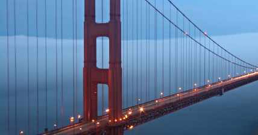 Six Songs and Albums about San Francisco