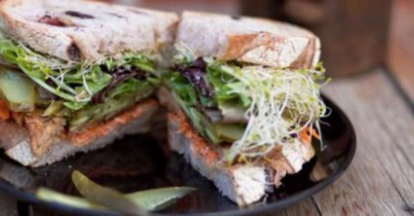 The Best Vegetarian And Vegan Restaurants In Canberra