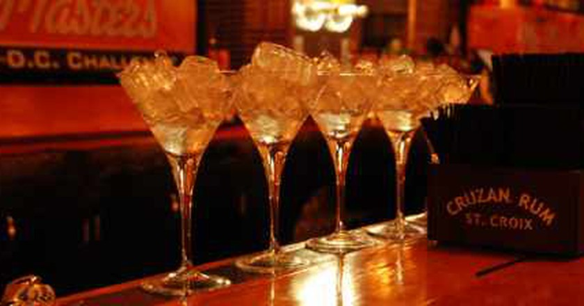 The 10 Best Cocktail Bars In Jacksonville, Florida