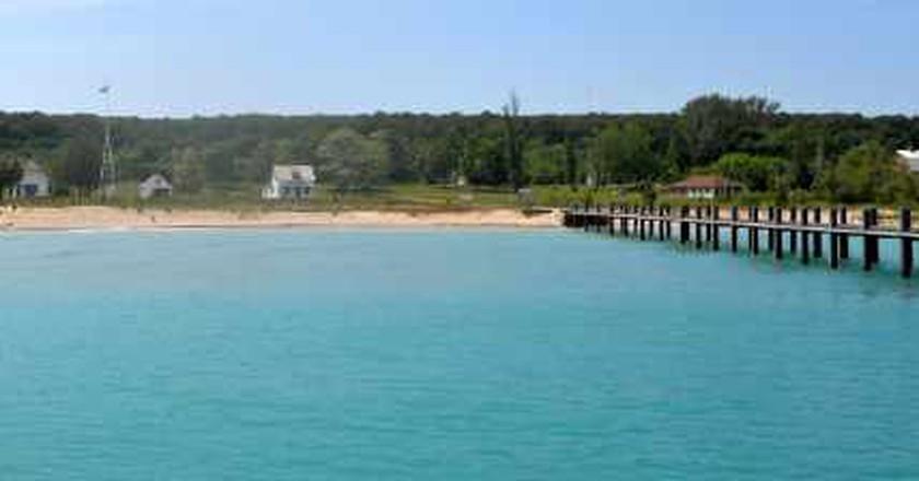 The Top Best Beaches In Michigan