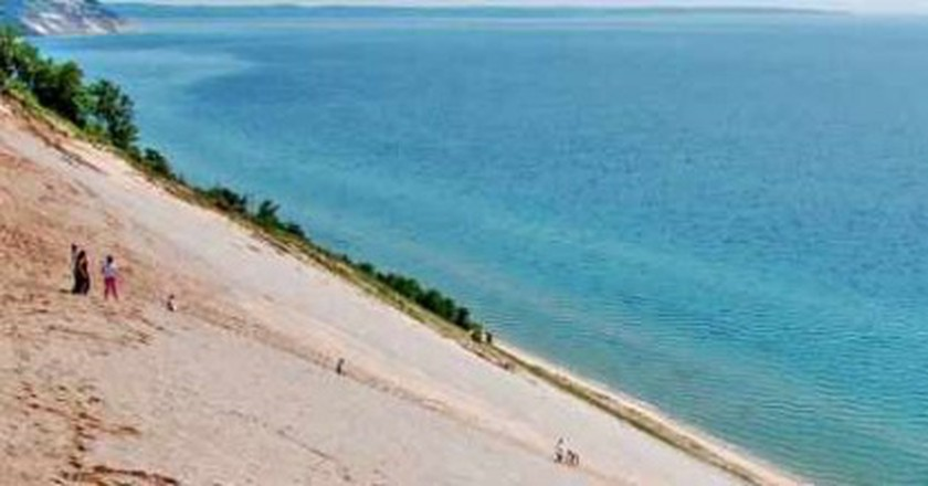The 7 Best State Parks in Michigan