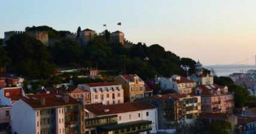 A Literary Tour of Lisbon