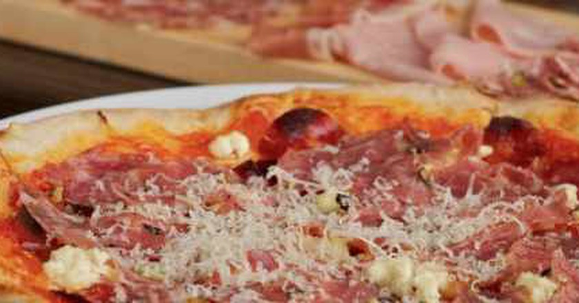 The Best Pizza Places In Charleston, South Carolina