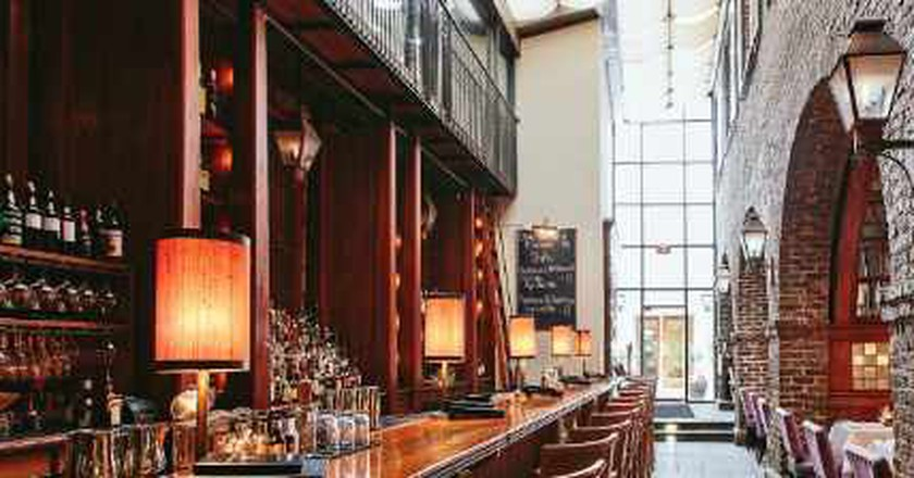 The Best Cocktail Bars In Charleston, South Carolina