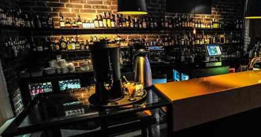 The 10 Best Bars In Umeå, Sweden