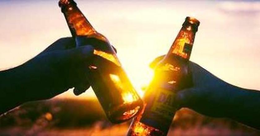The Best Breweries In Salt Lake City, Utah