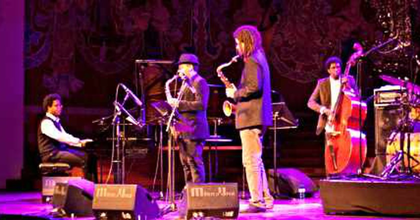 Barcelona's 47th International Jazz Festival