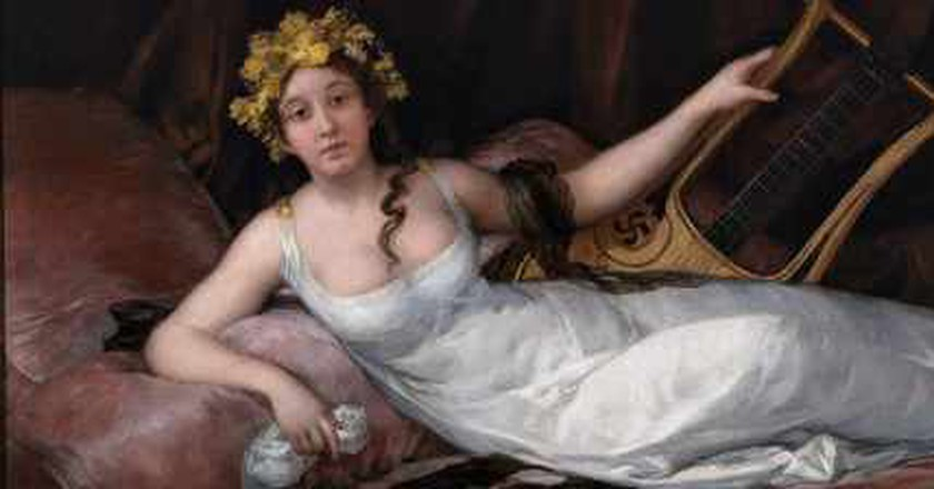 The Secrets Behind Goya's Portraits