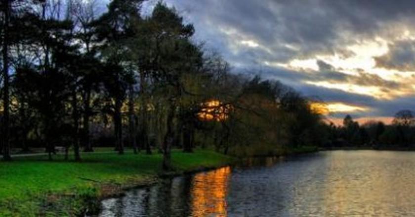 The 10 Best Bars In Nottingham, England