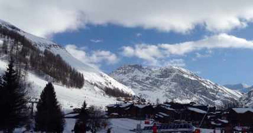 The 10 Best Restaurants In Tignes, France