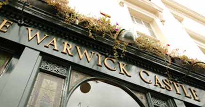 The Best Pubs In Maida Vale, London