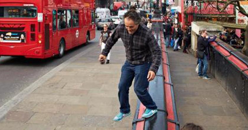 In Conversation With Moroccan-British Artist Hassan Hajjaj