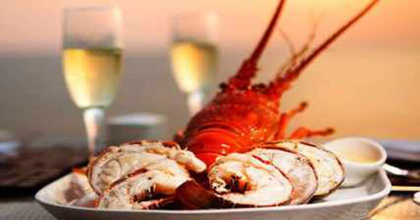 The 10 Best Restaurants In The Fort Area Of Colombo, Sri Lanka
