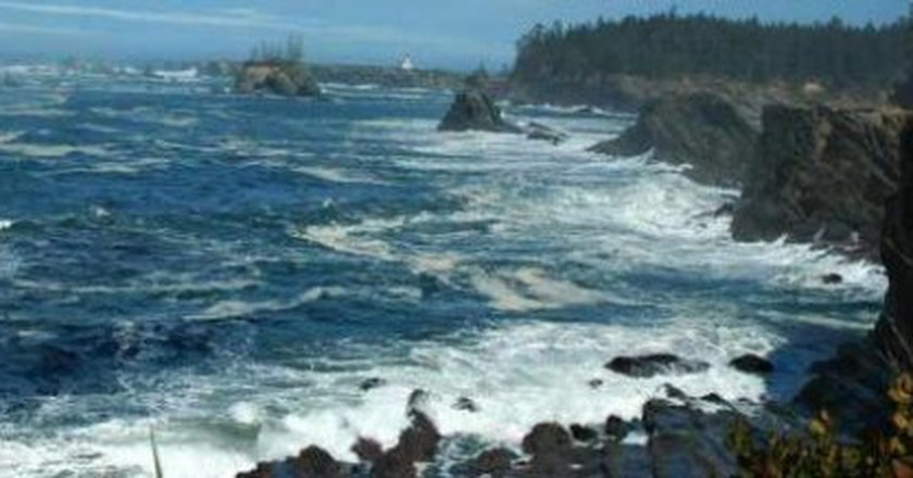 The 10 Most Beautiful Counties In Oregon