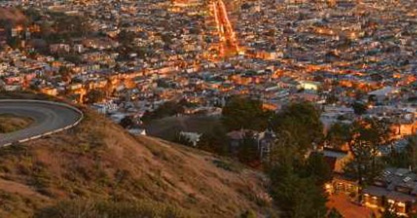 Hikes And Bites In San Francisco