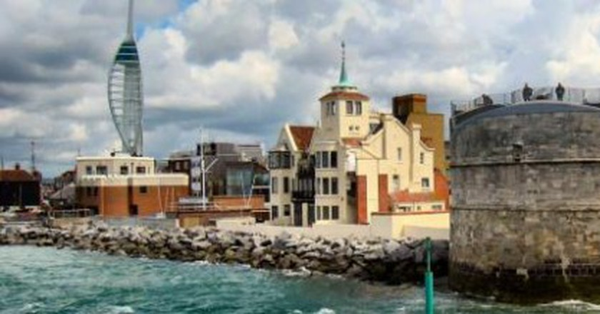 The Top 10 Student Eats In Portsmouth, UK