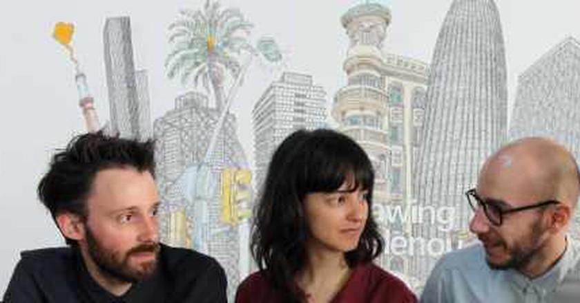Meet The Founder Of Perdiz Magazine, Marta Puigdemasa