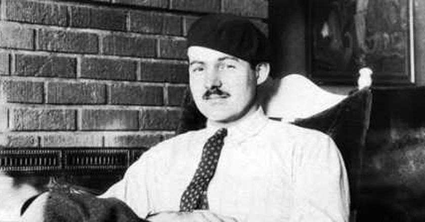 The Roaring Twenties Paris: In The Footsteps Of Hemingway