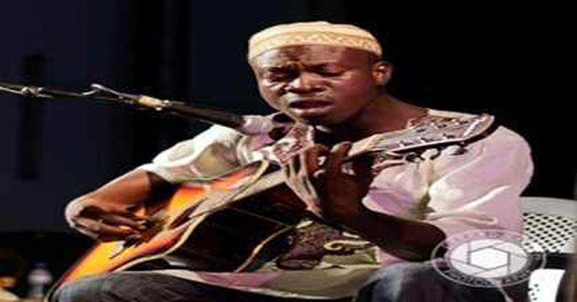 An Interview With Fatau Keita, Ghana's New Pride And Joy