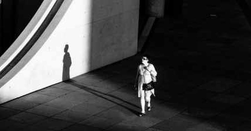 Meet Berlin Street Photographer Martin Waltz