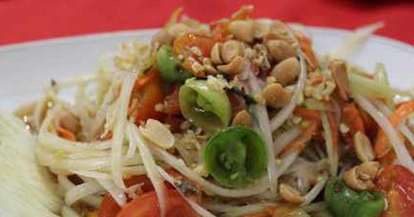 The Top 10 Restaurants In Vientiane, Laos