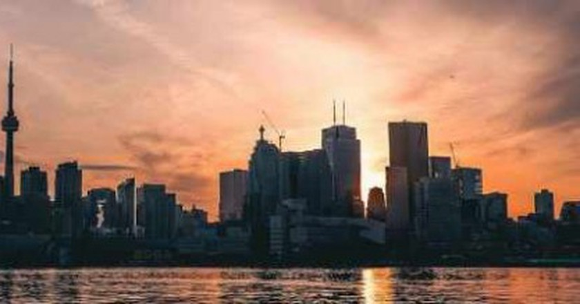 Toronto's City-Scape Instagrammer You Need To Follow