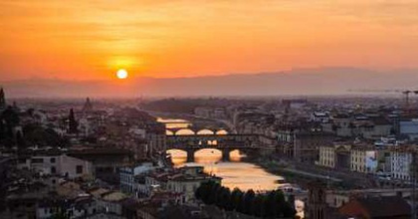 The 10 Most Romantic Restaurants In Florence