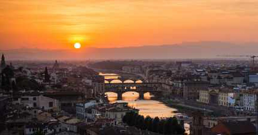 A Fashion Lover's Guide to Florence