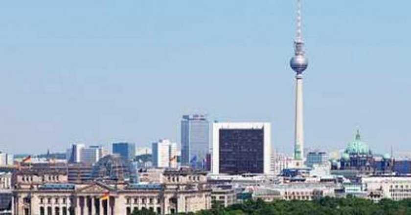 In Conversation With Hessam Lavi On Berlin's Startup Industry