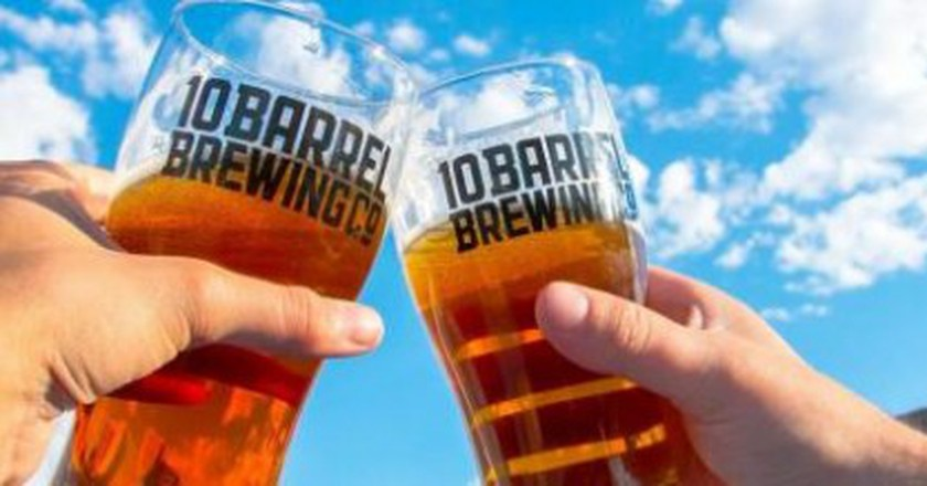 Where To Grab The Best Craft Beer In Boise, Idaho