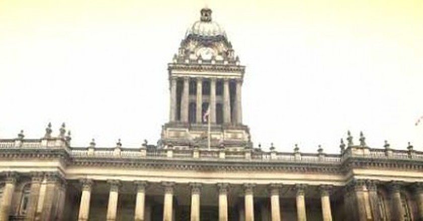 Historical Sites In Leeds That All Visitors Must See